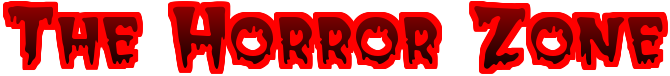 Horror Zone logo